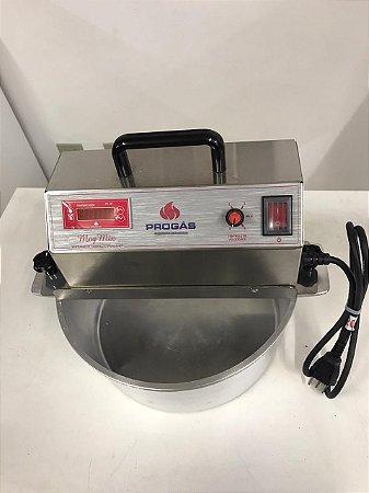 Misturador Mogmix 7 Litros Gás Prmog-07 Inox Seminovo