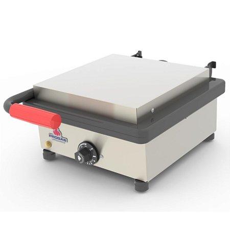 Prensa Sanduicheira Industrial Elétrica Progás PR-350