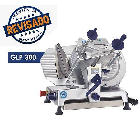 Fatiador de Frios Gural GLP300 LAM 30 Cm Seminovo