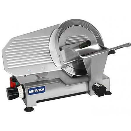 Fatiador de Frios 250 mm Manual Metvisa CFE-250