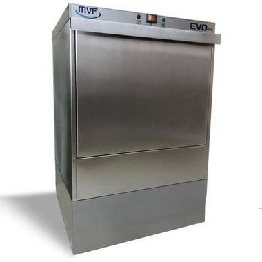 Máquina Industrial de lavar louças MFV EVO T380 Trifásico