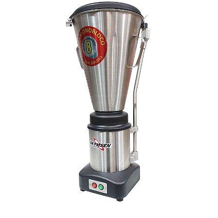 LS-04MB-N - Liquidificador Comercial INOX 220V