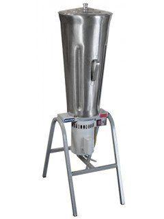 Liquidificador Industrial Basculante 19 Litros - Metvisa