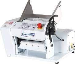 Cilindro Laminador de mesa Elétrico 220V CLI-300 – Gastromaq - Semi Novo