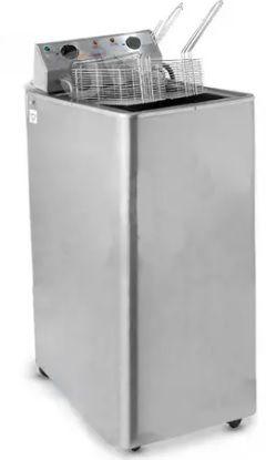 Fritadeira Água  e Óleo Elétrica 5000W M220V - FAO-3000