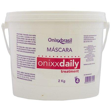 Máscara para cabelo Onixx Daily - 2kg