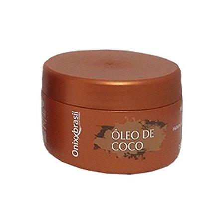 Mascara Oléo de Coco 250g - linha de alto poder de hidratação