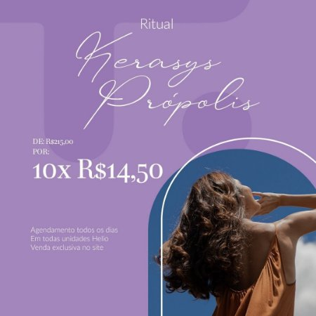 Kerasys Própolis