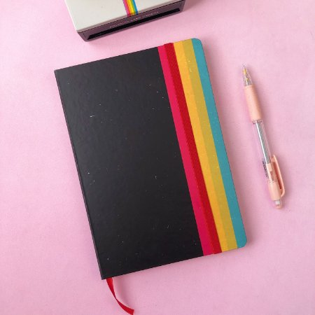 Sketchbook Polaroid - Papel para desenho 80g