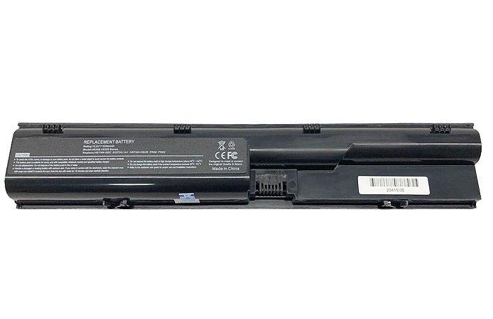 Bateria Para Notebook Hp Probook 4330s 4530s 4430s 4535s 4436s