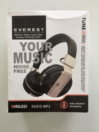 Fone Bluetooth JB-900 Super Bass