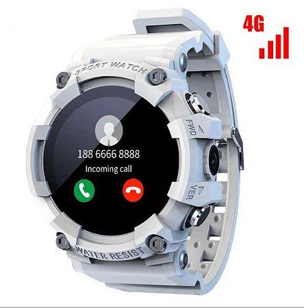 Smartwatch Sky 4G com Câmera