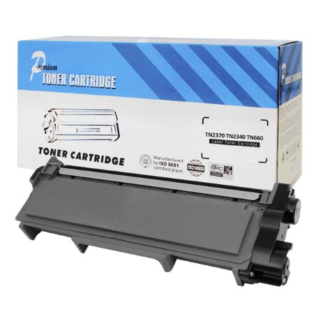 Toner Compatível TN2340 Hl-L2360 Hl-L2320 MfC-L2720 Premium 2.6k
