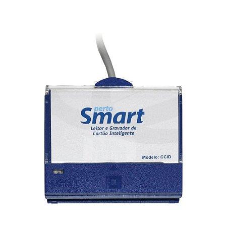 Leitor Certificado Digital/smart Card