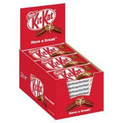 Kitkat ao Leite 24 x 41,5gr.
