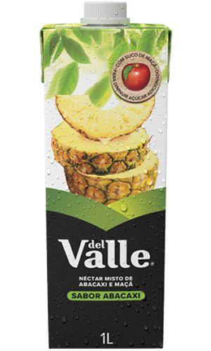 Suco Del Valle 1L. Sabores