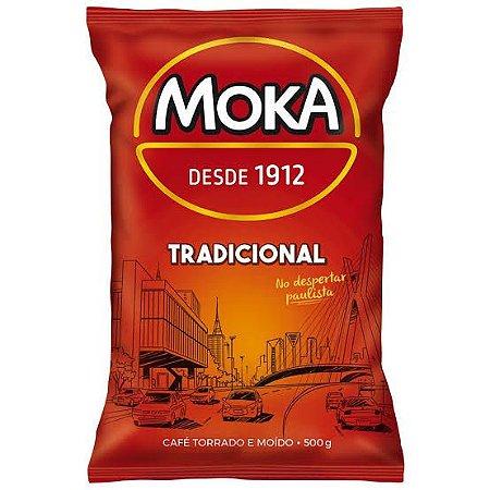 Café Moka 500gr. Tradicional/ Extra Forte