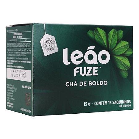 Chá Leão Sachê Boldo do Chile c/15 unid.