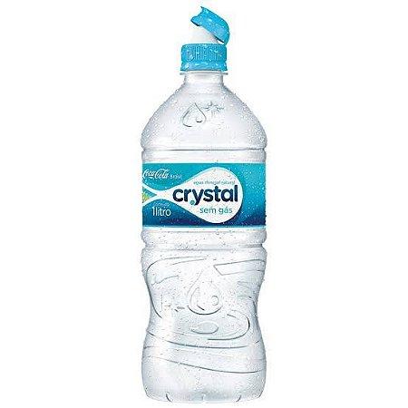Água Crystal 1000ml