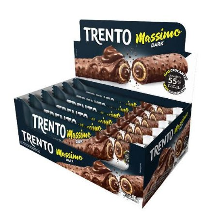 Trento Massimo 16 x 30gr.