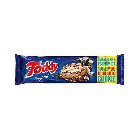 Cookie Toddy 150gr Sabores