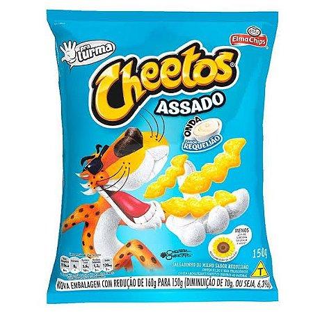 Cheetos 140gr. Sabores