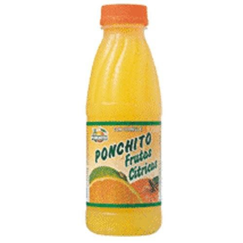Refresco Ponchito 450ml. Sabores
