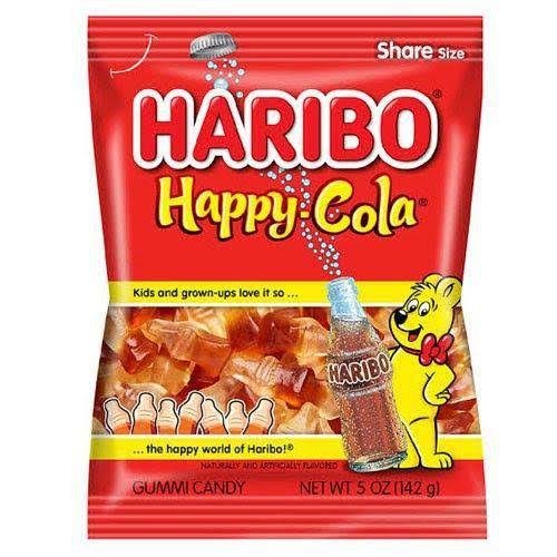Haribo Happy Cola 100gr.