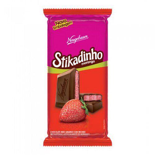 Chocolate Stikadinho 70gr.