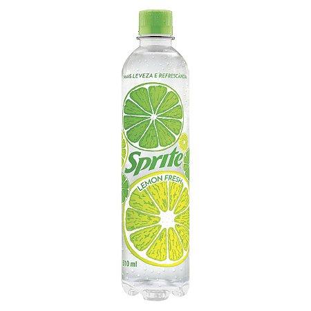Sprite Lemon Fresh 510ml.