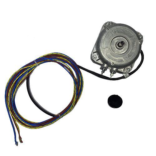 Motor para Exaustor de Churrasqueira com 3 mts de Fio Resistente