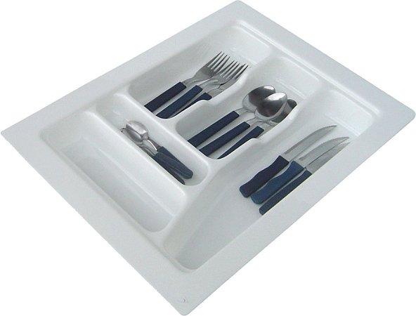 Porta Talheres ITC em Plástico