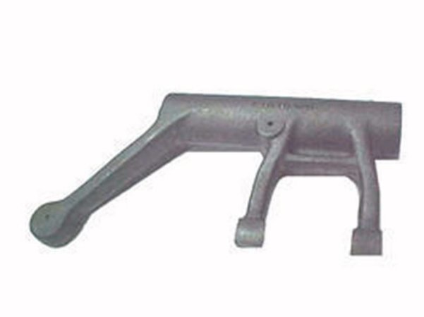 Conjunto Garfo Embreagem Moderno/Completo -3862500013 - Mercedes HPN1521/1618/20/21/1723/OF1417/1721/1722