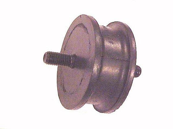Coxim Inferior Radiador(Maior) - 3825047012 - Mercedes