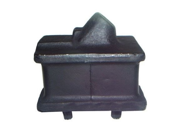 Coxim Dianteiro Motor Rosca 16 mm - 3522400417 - Mercedes
