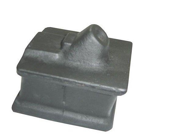 Coxim Dianteiro do Motor Mercedes L 1317/1318/0 365 ( 16 mm )  - 3452407017