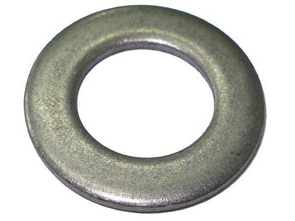 Arruela Lisa-16x30x2.88 mm - - 000125016100 - Diversos