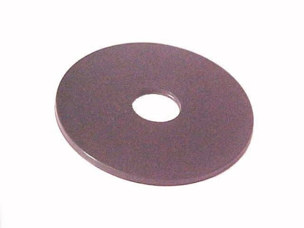 Batente Plástico-Pedais 16x66x3 mm - 3222930077 - Mercedes
