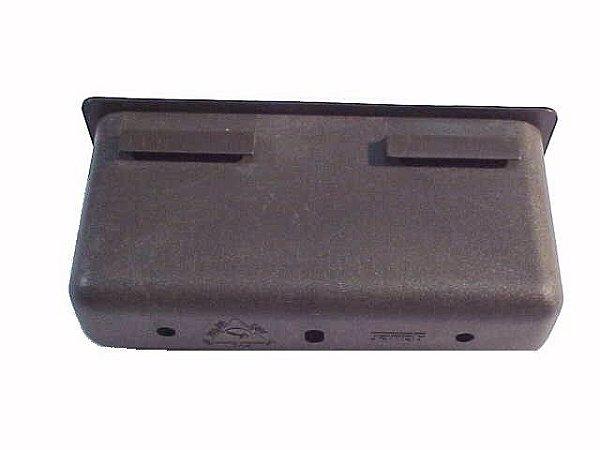 Puxador de Porta Mercedes Marron - 6887237009