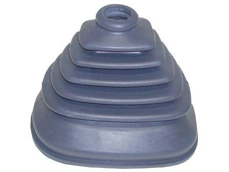 Coifa Câmbio Azul Sem Aro Furo Maior - 0002641296 - Mercedes