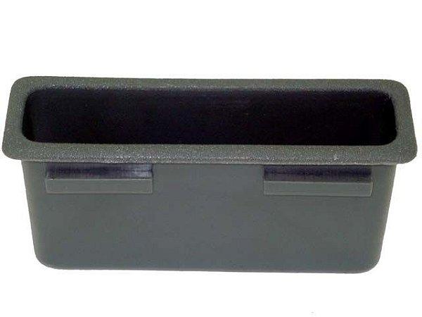 Puxador Porta (Cinza) - 6887237009 - Mercedes
