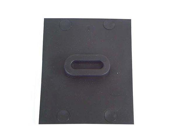 Calço Feixe Mola(Maior) - 2Rf411183 - BRC