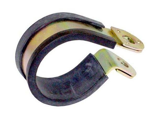 Abraçadeira Ad com Borracha Cabo Bateria 35 mm - 916016038201 - Diversos
