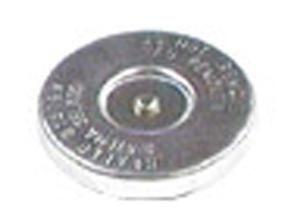 Tampa Radiador Suporte (7-Lbs)Metalica Sem Aba - Tjg121483 - BRC