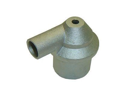 Respiro Motor Alumínio BRC MWM 229 /4/9 - 03873030