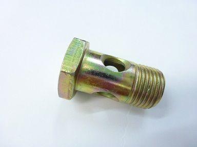 Parafuso Vazado 18x1.5x32 3 Furos 9 mm - 915036018202 - Diversos