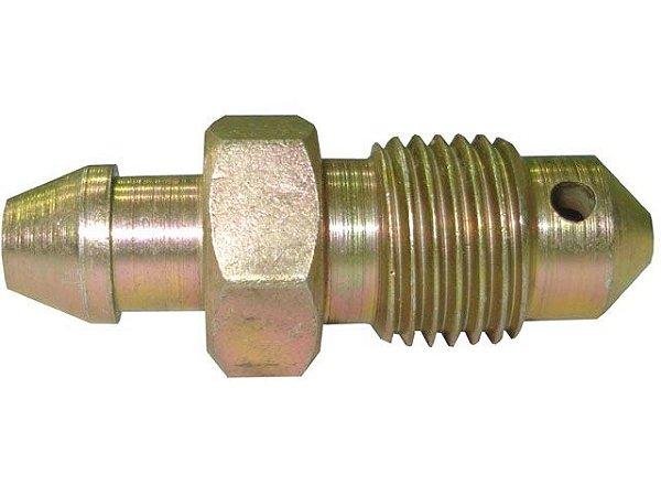 Válvula (Sangrador)Da Pinca Freio - Mercedes - 0004212665
