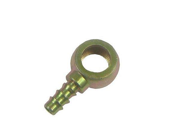 Olhal 16 mm Pino 8X20 Tubo 11X8mm - Diversos - 915052008001