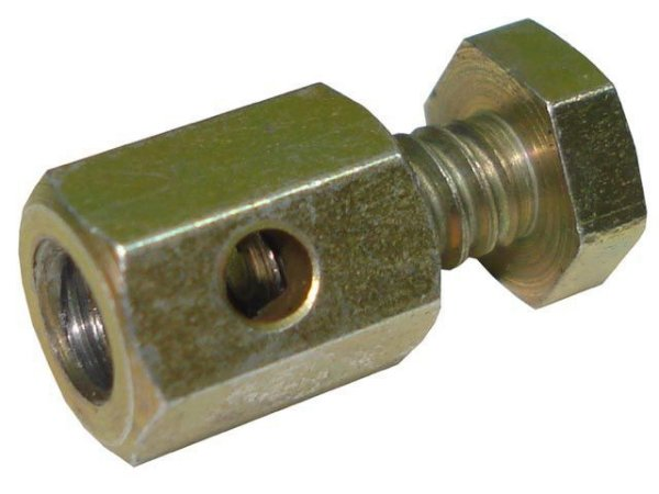 Anel Limitador - 242663 - Scania 111/Ftrsk112/113 - 242663