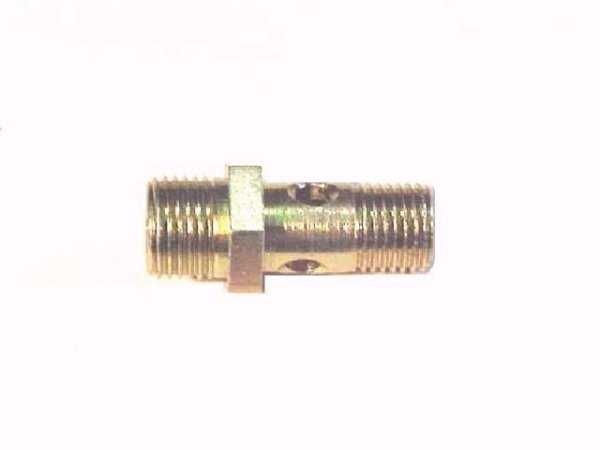 Parafuso(Vazado)14x16x1.5 mm -3-Furos -915039012200 - Diversos
